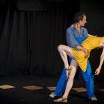 Le tango du désir chez Eugène Durif