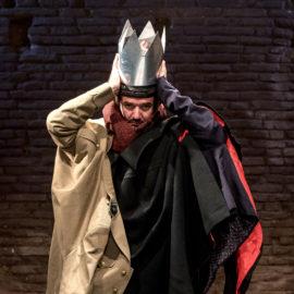 Macbeth/Hors-champ, nouvelle création